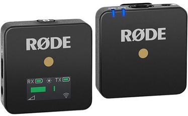 Микрофон RØDE Wireless Go