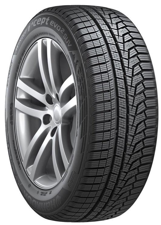 Зимняя шина Hankook Winter I Cept Evo2 SUV W320A, 245/65 Р17 111 H XL