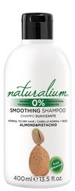 Шампунь Naturalium Almond & Pistachio Smoothing, 500 мл