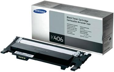 Samsung CLT-K406S BLACK