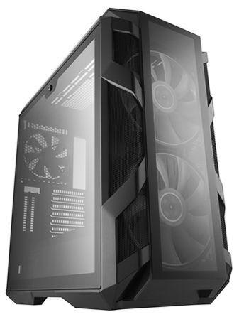 Cooler Master Case MasterCase H500M
