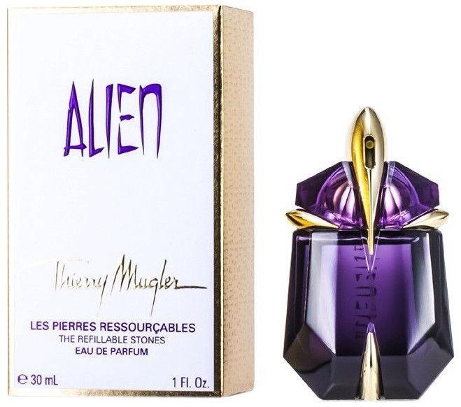 Парфюмированная вода Thierry Mugler Alien 30ml EDP Refillable