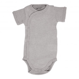 Lodger Romper Ciumbelle Body With Short Sleeves Donkey 74cm