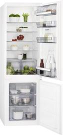 Iebūvējams ledusskapis AEG SCB61821LS