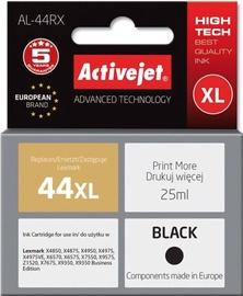 ActiveJet Cartridge AL-44RX For Lexmark 25ml Black