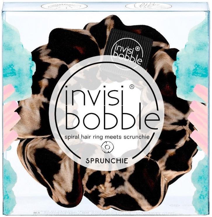 Invisibobble Sprunchie Hair Ring 1pcs Purrfection
