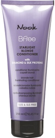 Nook BFree Starlight Blonde Conditioner 250ml