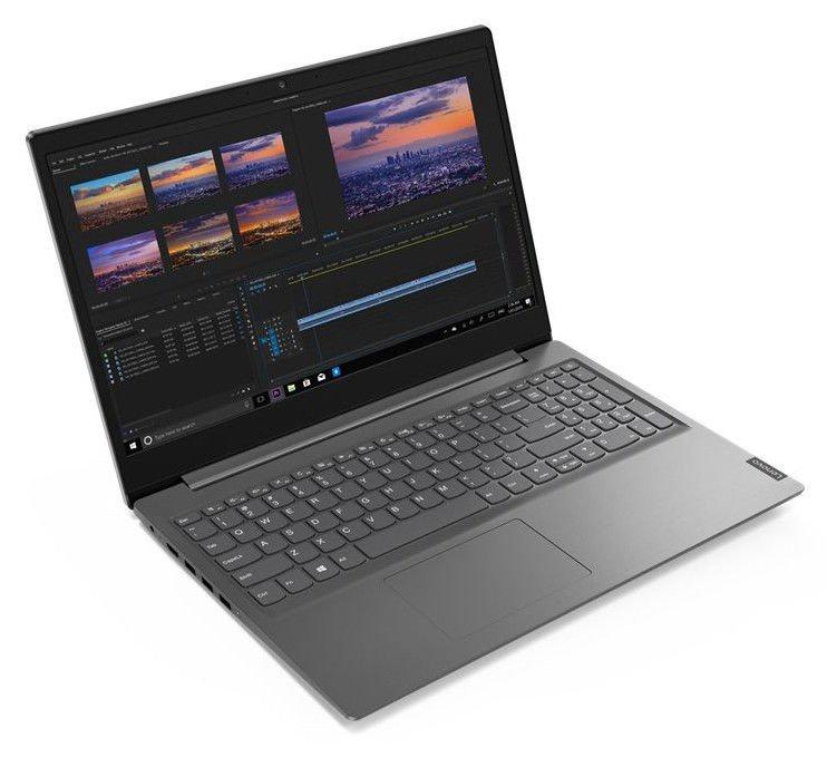 Ноутбук Lenovo V V15 Iron Gray 82C7005YPB 5M28 PL AMD Athlon, 8GB, 15.6″