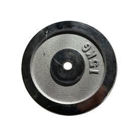 Disku svari Chrome Plate LS2111 15kg