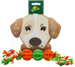 Rotaļlieta sunim Baxter Toys Three Balls On The Rope B3