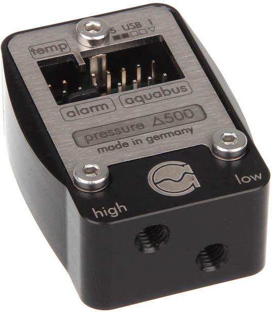 Aqua Computer Pressure Sensor Delta 500