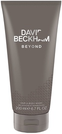 David Beckham Beyond 200ml Shower Gel