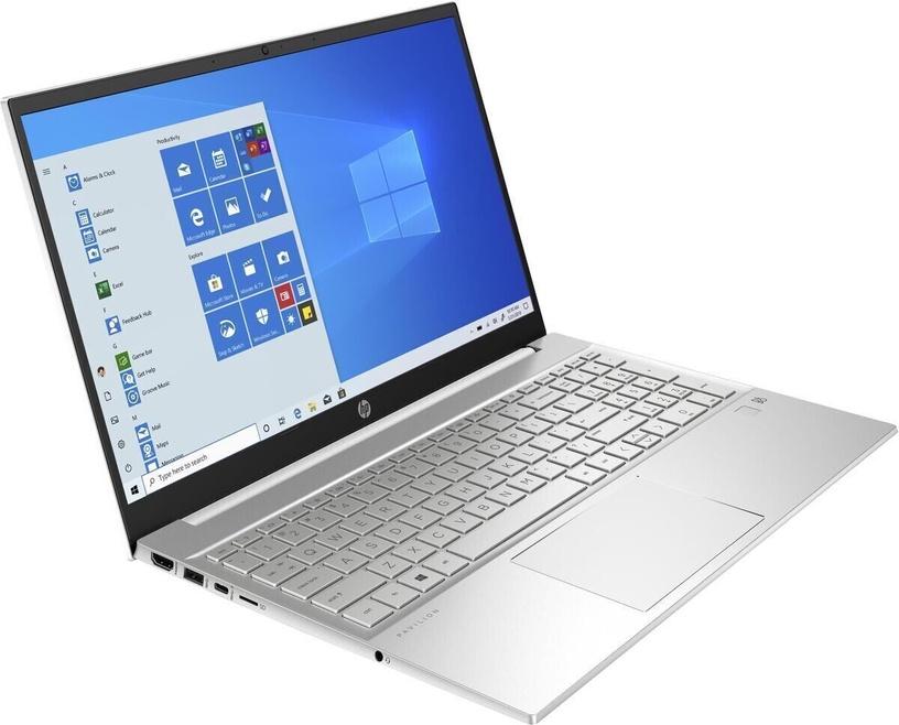 Ноутбук HP Pavilion 15-eg0008nw 2M0R6EA PL, Intel® Core™ i5, /, 8 GB, 15.6 ″