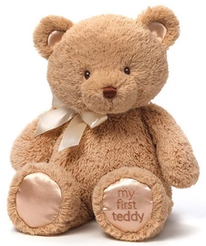 Плюшевая игрушка Gund My First Teddy Tan, 38 см