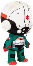 Jinx Cyberpunk 2077 Trauma Team Security Specialist 22cm
