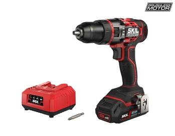 SKIL 3070 AA Cordless Impact Drill