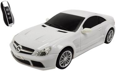 Dickie Toys RC Mercedes-Benz White