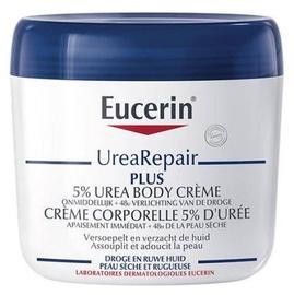 Крем для тела Eucerin UreaRepair PLUS 5%, 450 мл