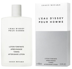 Issey Miyake L´Eau D´Issey 100ml After Shave Lotion