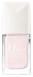 Nagu stiprināšanas līdzeklis Christian Dior Dior Diorlisse Abricot Smoothing Perfecting Nail Care 10ml 800
