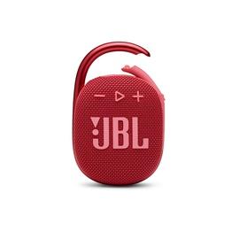 Bezvadu skaļrunis JBL JBL CLIP4, sarkana, 5 W