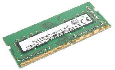 Lenovo 16GB 2666MHz DDR4 SODIMM 4X70R38791