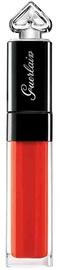 Губная помада Guerlain La Petite Robe Noire Lip Colour'ink Liquid L140, 6 мл