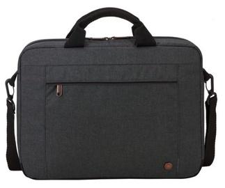 Сумка для ноутбука Case Logic ERAA-114, черный, 14″