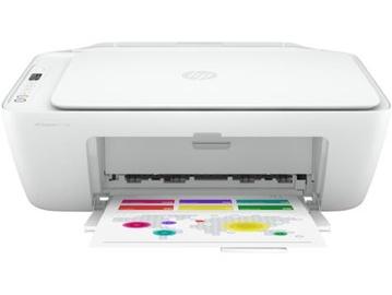 Daudzfunkciju printeris HP DeskJet 2710e, tintes, krāsains