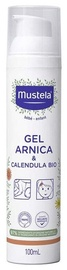 Mustela Arnica & Calendula Bio Gel 100ml