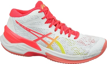 Asics Sky Elite FF MT Shoes 1052A023-100 White/Red 37