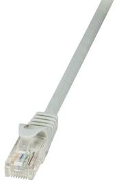 LogiLink CAT 6 U/UTP Cable Grey 20m