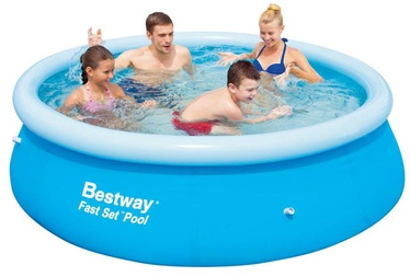 Бассейн Bestway, синий, 3660x760 мм, 5377 л