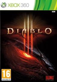 Xbox 360 spēle Blizzard Entertainment Diablo 3