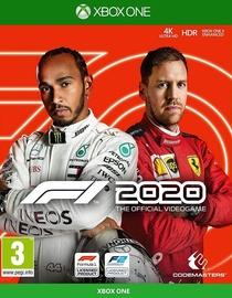 Xbox One spēle F1 2020 Xbox One
