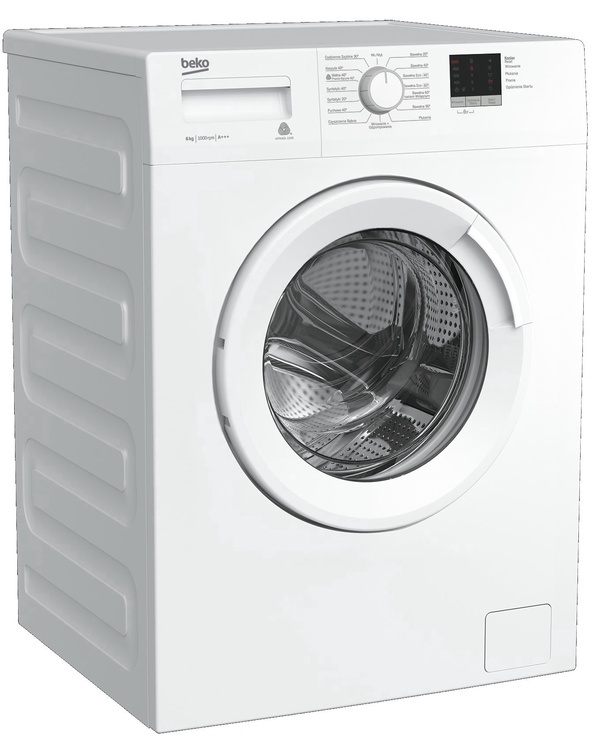 Veļas mašīna Beko WRE6511BWW