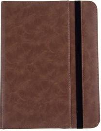 Screenor Universal Tablet Case Max 8.6'' Brown