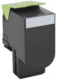 Lexmark 802XKE 8K Corporate Toner Cartridge Black
