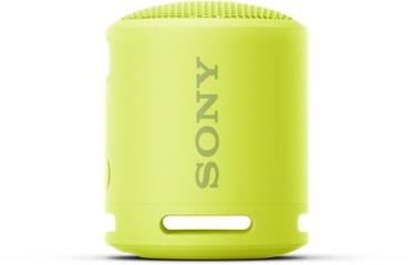 Bezvadu skaļrunis Sony Sony SRS-XB13, dzeltena, 5 W