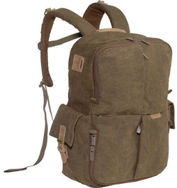 National Geographic Medium Rucksack Brown NG A5270