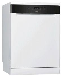 Iebūvējamā trauku mazgājamā mašīna Whirlpool OWFC3C26