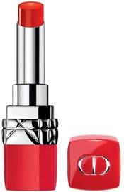 Губная помада Christian Dior Rouge Dior Ultra Rouge 777, 3.2 г