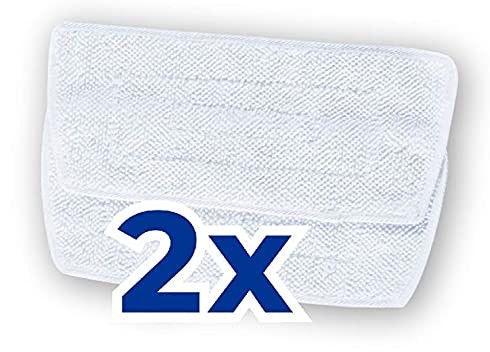Vileda Steam XXL Cloth Pads 2pcs