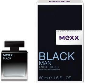 Mexx Black Man 50ml EDT