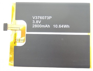 Blackview Original Battery For Blackview A10 2800mAh