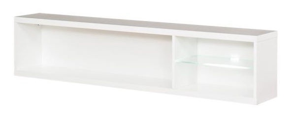 Bodzio AGA AG12 Hanging Cabinet White