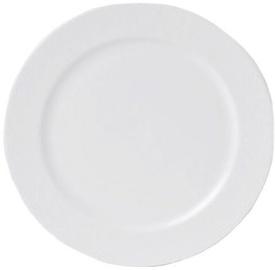 Quality Ceramic Impress Plate 21cm