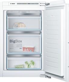 Iebūvējama saldētava Bosch GIV21AF30