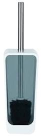 Spirella Vision Toilet Brush White/Gray