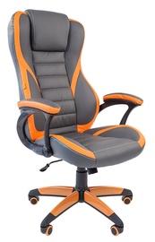 Spēļu krēsls Chairman Game 22 Grey Orange